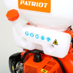 Бензиновый опрыскиватель Patriot PT 420WF-12