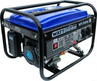 Бензиновый генератор Watt WT-3000