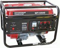 Генератор Watt WT-5500