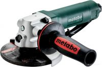 Угловая пневмошлифмашинка Metabo DW 125 [601556000]