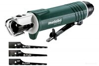 Пневмопила Metabo DKS 10 Set