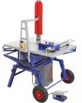 Станок для резки газосиликатных блоков Белмаш MCS-400