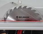 Станок деревообрабатывающий BELMASH SDM-2500M