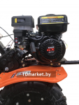 Мотоблок TITAN TN-850P (поворотный руль)
