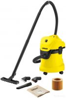 Пылесос Karcher WD 3 Suction Brush Kit 1.629-819.0