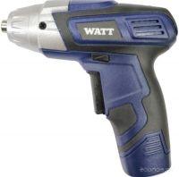 Электроотвертка Watt WAS-3.6 Li