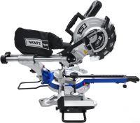 Торцовочная пила Watt WMS-2114SL
