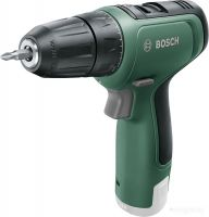 Дрель-шуруповерт Bosch EasyDrill 1200 06039D3000 (без АКБ)