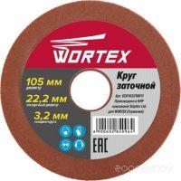 Заточный круг Wortex GCD103210011