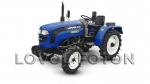 Трактор Lovol Foton TE 244 G1