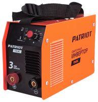 Сварочный инвертор Patriot 170 DC