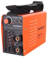 Сварочный инвертор Patriot Smart 180 MMA 17668