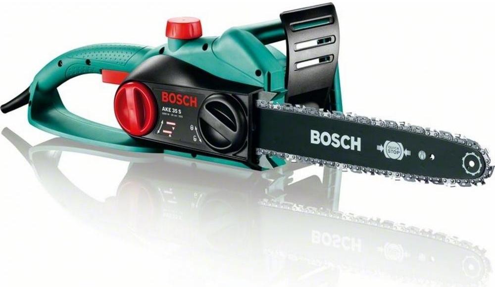 Электрическая пила Bosch AKE 35 S 0600834500
