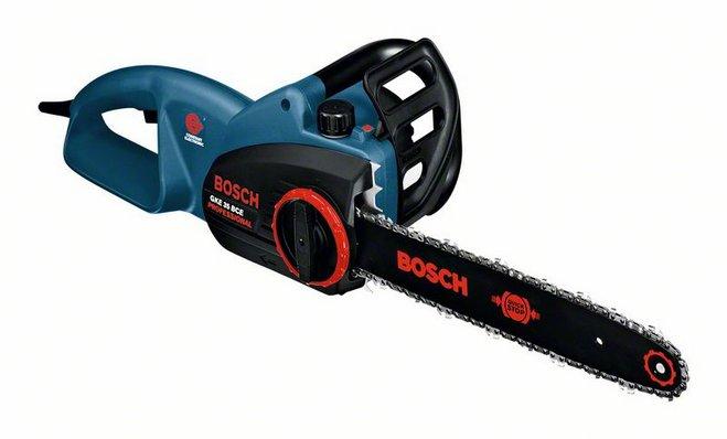 Электрическая пила Bosch GKE 35 BCE Professional 0601597603