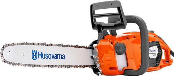 Электрическая пила Husqvarna 420EL 967 20 57-16