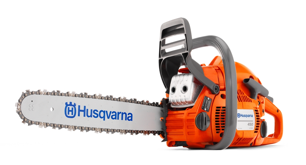 Бензопила Husqvarna 450 e-series II 967 18 78 35