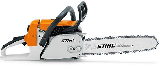 Бензопила Stihl MS 260 11210113088