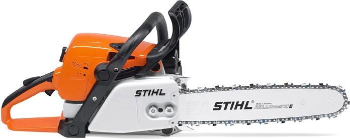 Stihl MS 310