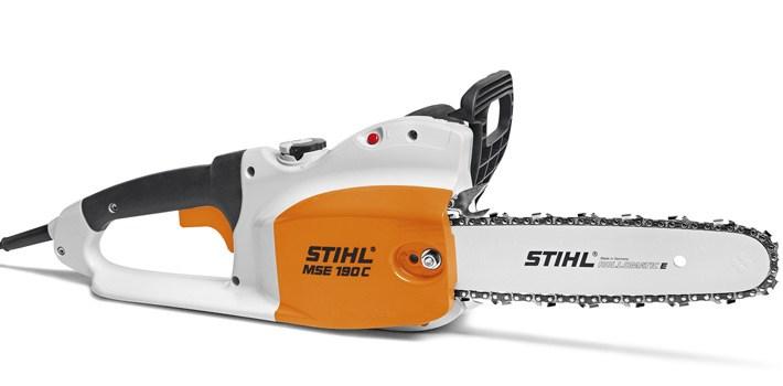 Электрическая пила Stihl MSE 190 C-Q 1209 011 4010