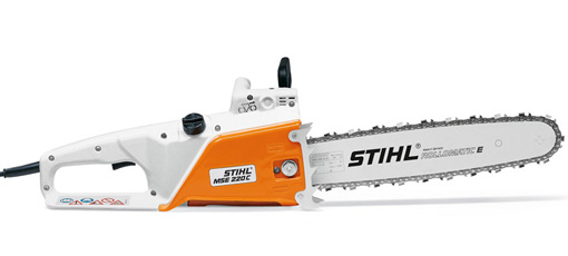 Электрическая пила Stihl MSE 220 C-Q 1207 011 4011