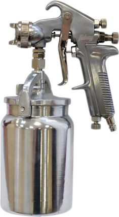 Краскораспылитель FUBAG Basic S1000/1.8 HP 110105