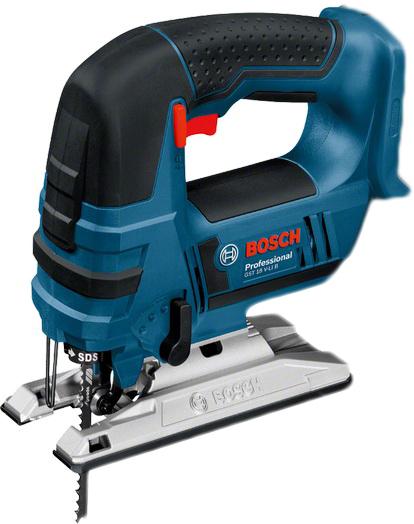 Лобзик Bosch GST 18 V-LI B Professional 06015A6100