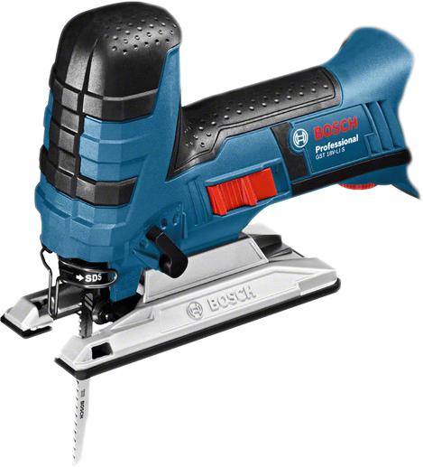 Лобзик Bosch GST 18 V-LI S Professional 06015A5100
