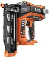 Аккумуляторный гвоздезабиватель AEG B16N18-0