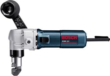 Высечные ножницы Bosch GNA 3.5 0601533103