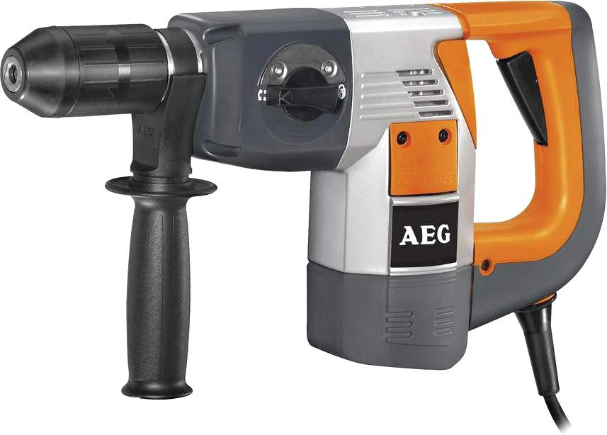 Отбойный молоток AEG PM 3 4935412541