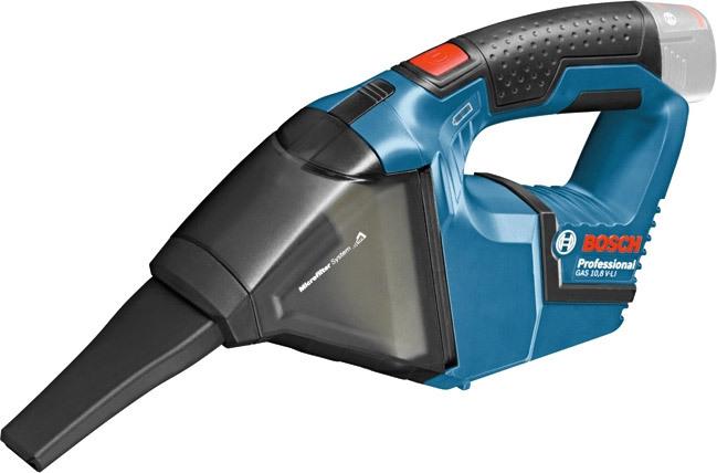 Пылесос Bosch GAS 10.8 V-LI 06019E3020