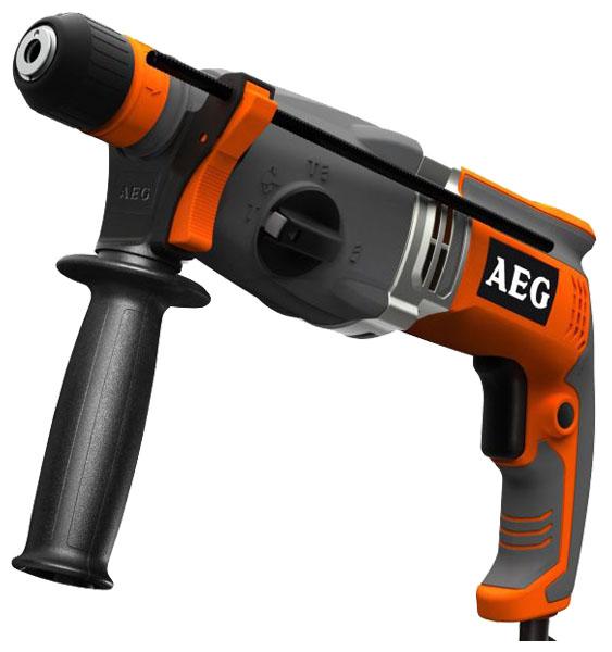 Перфоратор AEG KH 28 Super XE 4935428190