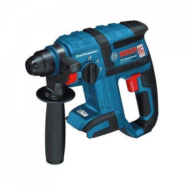 Перфоратор Bosch GBH 18 V-EC 061190400B
