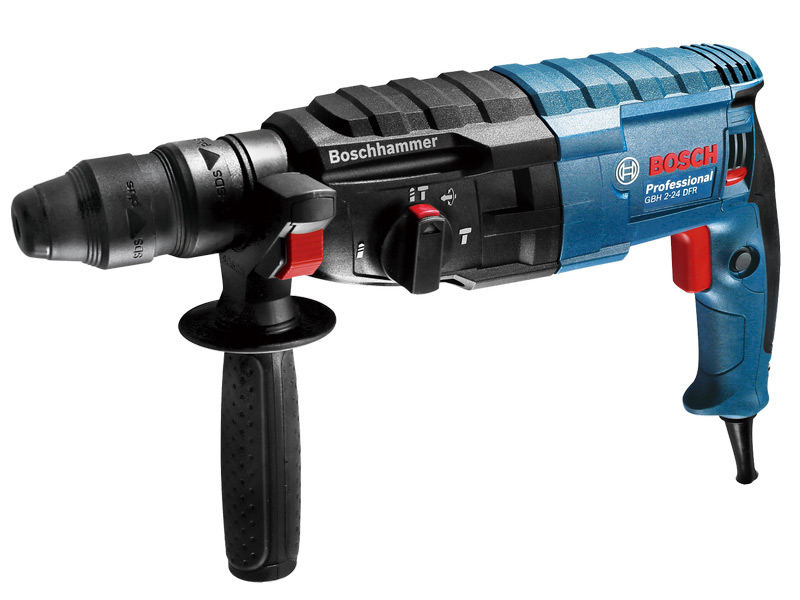 Перфоратор Bosch GBH 2-24 DFR Professional 0611273000