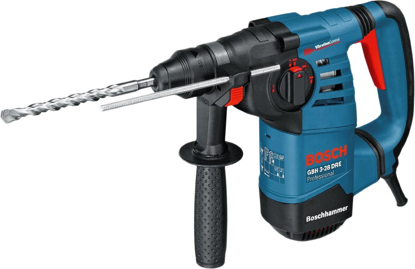 Перфоратор Bosch GBH 3-28 DRE 0.611.23A.000