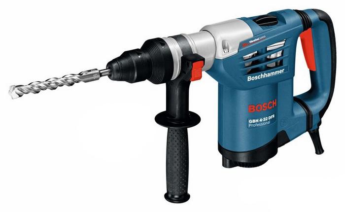 Перфоратор Bosch GBH 4-32 DFR 0.611.332.100