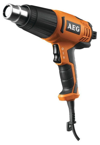 Промышленный фен AEG HG 560 D 4935441015