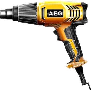 Промышленный фен AEG HG 600 V 4935441025