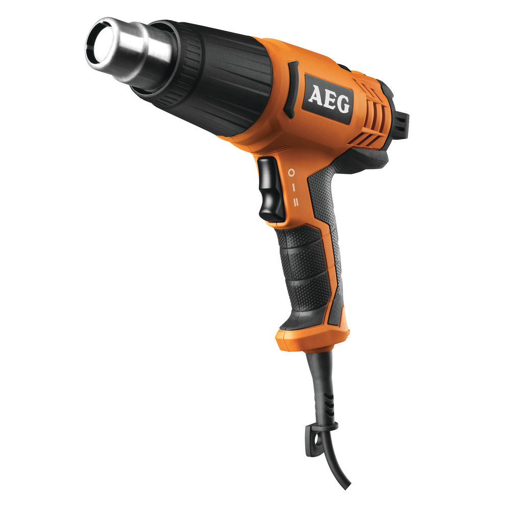 Промышленный фен AEG HG 600 VK 4935441035