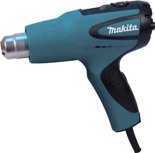 Промышленный фен Makita HG651CK