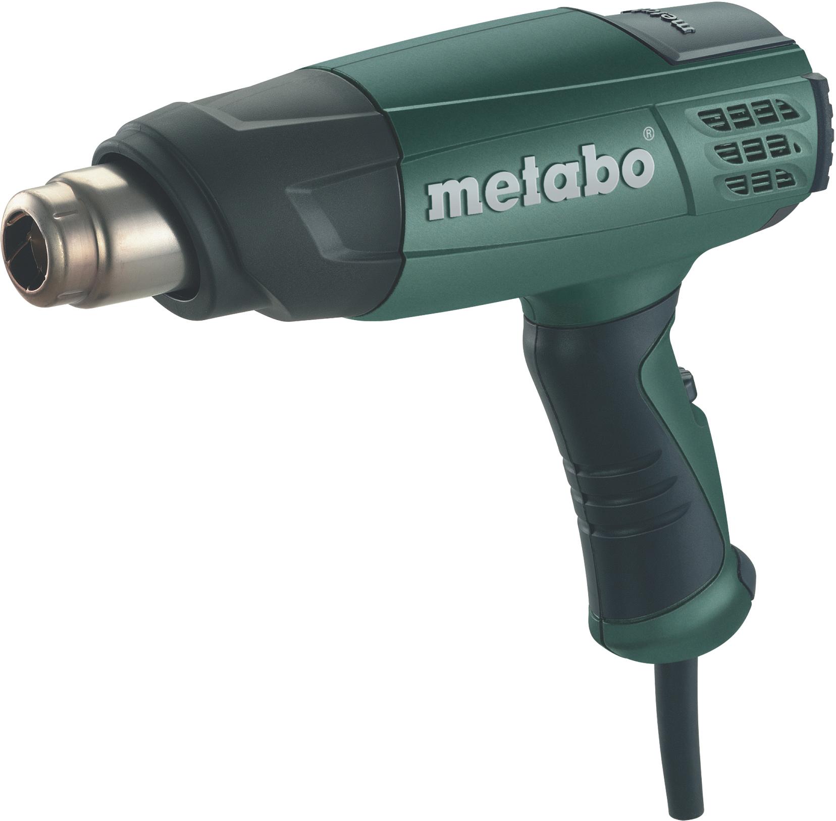 Промышленный фен Metabo H 16-500 601650000