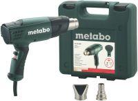 Промышленный фен Metabo H 16-500 601650500