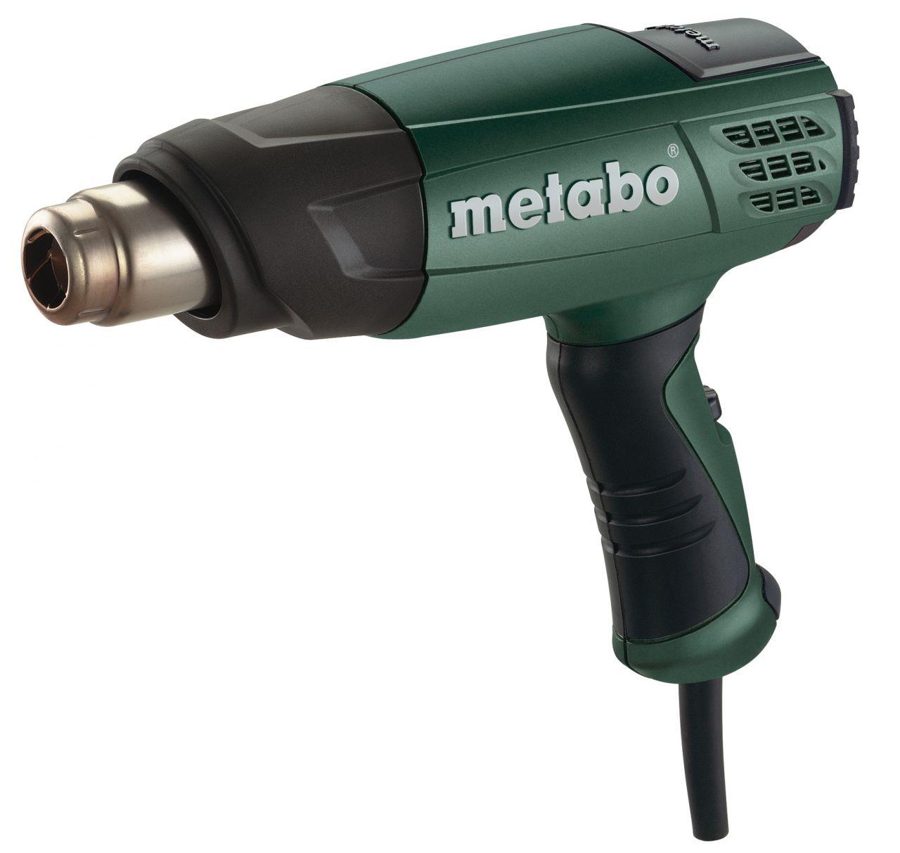 Промышленный фен Metabo HE 20-600 602060000