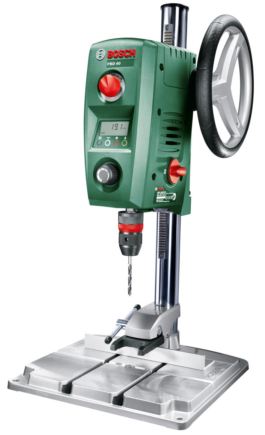 Сверлильный станок Bosch PBD 40 (0.603.B07.000) 0.603.B07.000