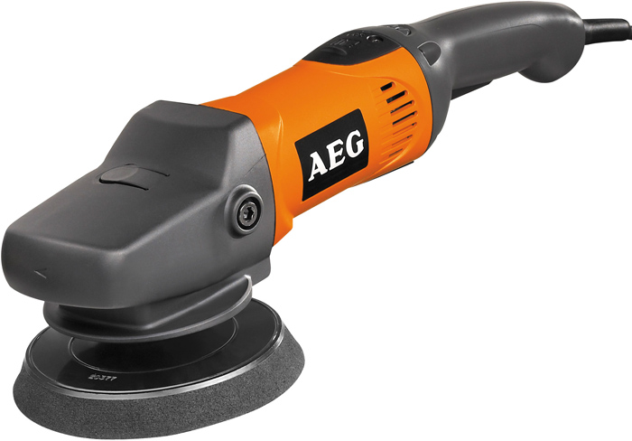 Угловая шлифмашина AEG PE 150 4935412266