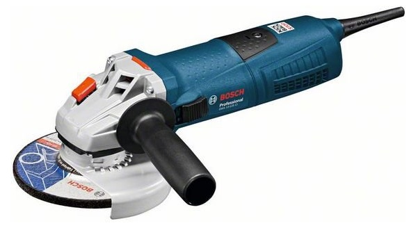 Угловая шлифмашина Bosch GWS 13-125 CI Professional 060179E002