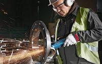 Угловая шлифмашина Bosch GWS 13-125 CIE 060179F007