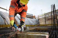 Угловая шлифмашина Bosch GWS 13-125 CIE Professional 060179F002