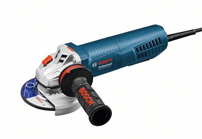 Угловая шлифмашина Bosch GWS 15-125 CIEP Professional 0601796202
