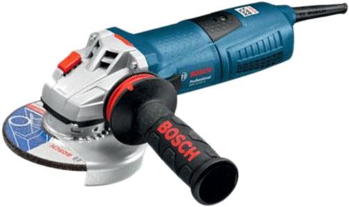 Угловая шлифмашина Bosch GWS 17-125 CI 060179G002